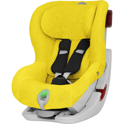 Britax Summer Cover - KING II family Yellow