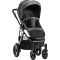 Britax BRITAX SMILE 2 Black Denim