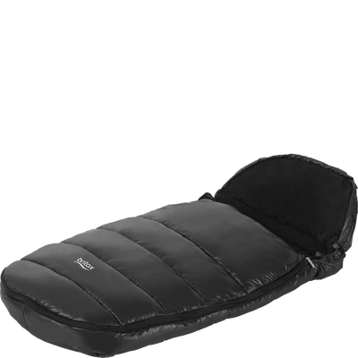 Britax Shiny Cosytoes Black