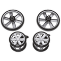 Britax Wheel Set n.a.