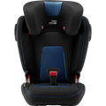 Britax KIDFIX III M Cool Flow - Blue