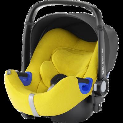 Britax Sommerbezug - BABY-SAFE i-SIZE Yellow