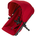 Britax Second Seat Unit - B-READY Flame Red