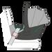 Britax Aircraft fitting kit - BABY-SAFE 3 i-SIZE / iSENSE