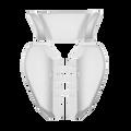 Britax Dämpfungseinleger Kopf- und Rückenteil Set