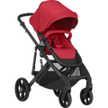 Britax B-READY Flame Red