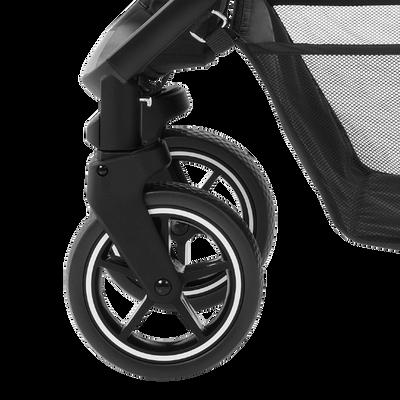 Britax Front wheels set