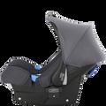 Britax BABY-SAFE Storm Grey