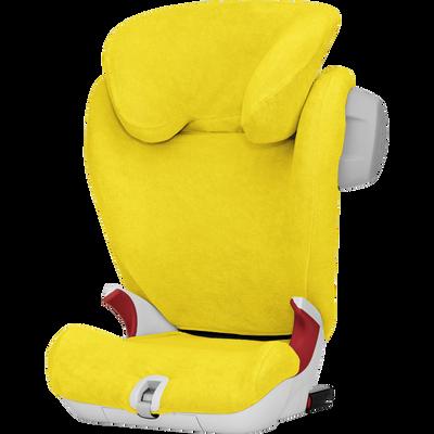 Britax Sommerbezug - KIDFIX SL (SICT) Yellow