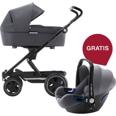 Britax BRITAX GO BIG² Starter Bundle