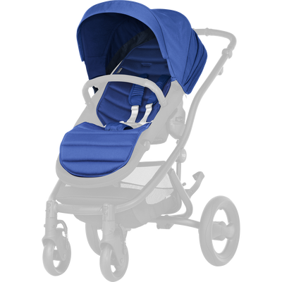 Britax Colour Pack - BRITAX AFFINITY 2 Ocean Blue