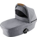 Britax Kinderwagenaufsatz – SMILE III Frost Grey