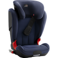 Britax KIDFIX XP - Black Series Moonlight Blue