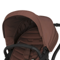 Britax Hood Wood Brown
