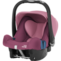 Baby Safe Plus Shr Ii