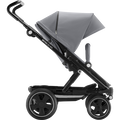 Britax BRITAX GO BIG² Steel Grey