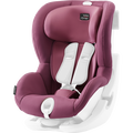 Britax Spare Cover - KING II family Wine Rose