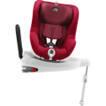 Britax DUALFIX Flame Red