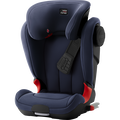 Britax KIDFIX XP SICT - Black Series Moonlight Blue