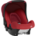 Britax BABY-SAFE Flame Red