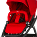 Britax Sitzeinheit Flame Red