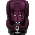 Britax KING II Burgundy Red