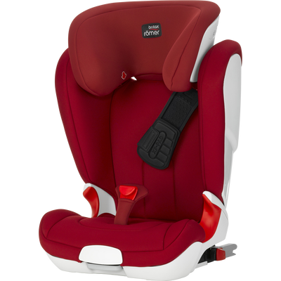 Britax KIDFIX II XP Flame Red