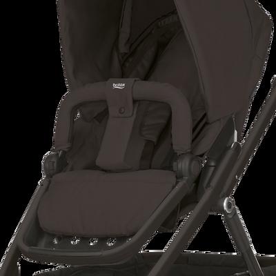 Britax Seat Unit Cosmos Black