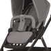 Britax Seat Unit Charcoal Grey