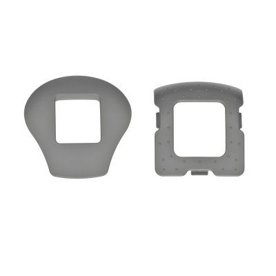 Britax Bezel Upper and Lower Set