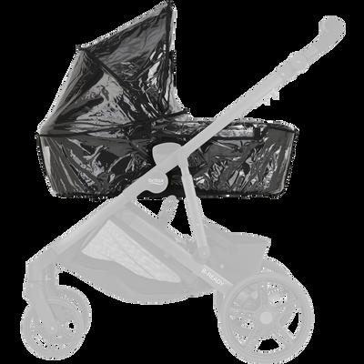 Britax Regenverdeck Kinderwagen-Aufsatz