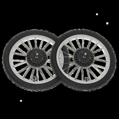 Britax Rear Wheels