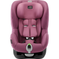 Britax KING II LS - Black Series Wine Rose