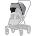 Britax Verdeck Steel Grey