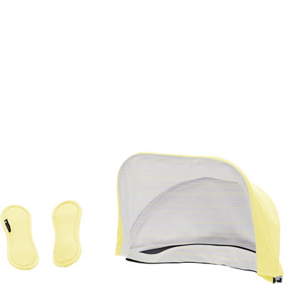 Britax Colour Set – SEED PAPILIO Yellow