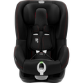 Britax KING II LS Cool Flow - Black