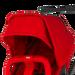Britax Verdeck Flame Red