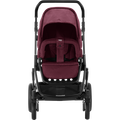 Britax BRITAX GO NEXT² Wine Red Melange