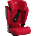 Britax KIDFIX Z-LINE Fire Red