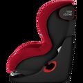 Britax KING II LS - Black Series Flame Red