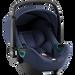 Britax BABY-SAFE iSENSE BUNDLE Indigo Blue