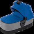 Britax Carrycot - BRITAX AFFINITY 2 Ocean Blue