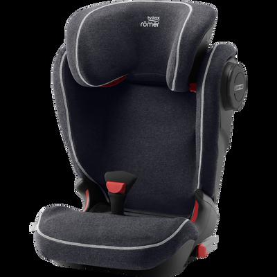 Britax Comfort Cover – KIDFIX III Dark Grey