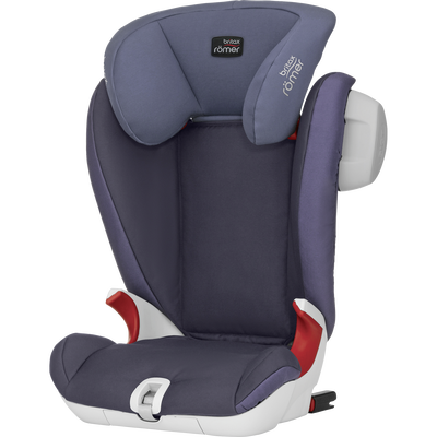 Britax KIDFIX SL SICT Crown Blue